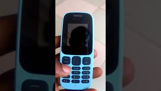 HARD RESET FOR NOKIA 105