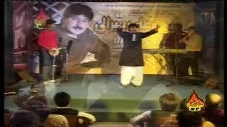Muhnji Dil tosan Preen aahay pyaar shaman ali mirali album 60