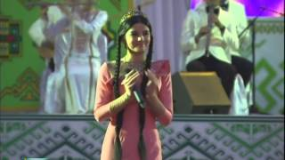 Gulalek Gulmyradowa - Soygi Aydymy (2014)