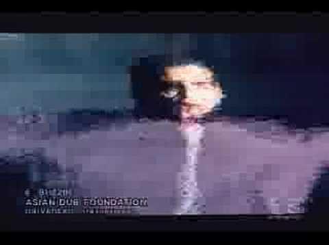 (PV) Asian Dub Foundation - Buzzin