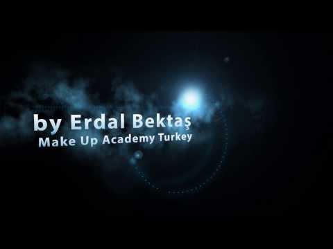 By Erdal Bektas Makeup Academy Turkey