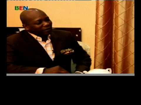 BenTV Interview Dr Tunde Bakare Prt1
