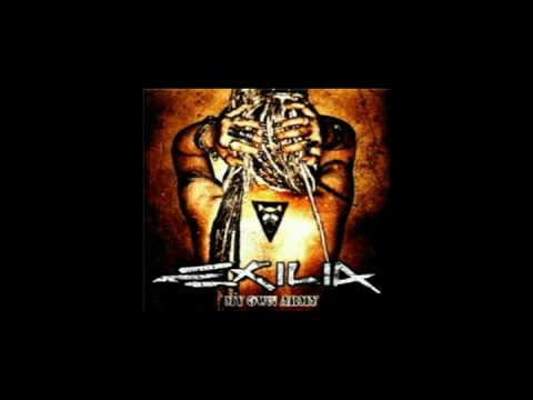 Клип Exilia - No Destination