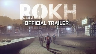 Official ROKH Launch Trailer - Martian Multiplayer Survival