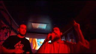 SKS & DJ Sebti + Salvak + nyx + Let's Love @ Le Bidule (Lille)