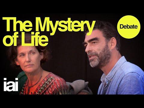 Does Extraterrestrial Life Exist? | Nick Lane, Monica Grady, Ralph Cordey