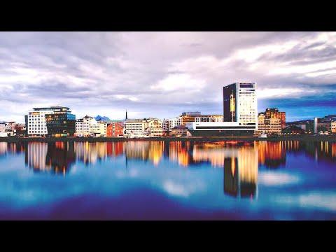 Bodø city