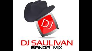 BANDA PEQUEÑOS MUSICAL EXITOS ROMANTICOS MIX- DJSAULIVAN