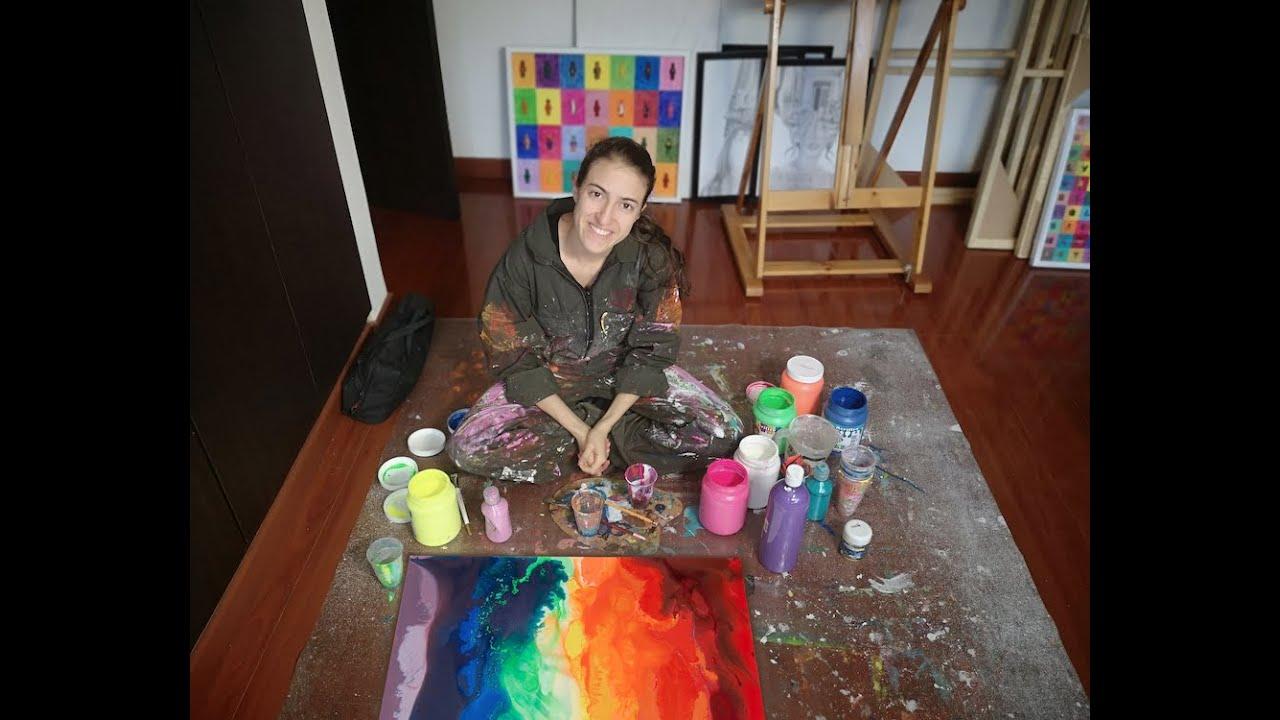 Video Artista Catalina Puerta Padilla 2020