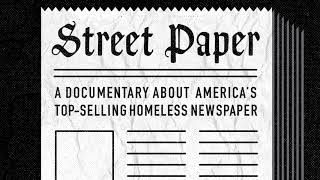 Archived Radio Interview - Street Paper Documentary