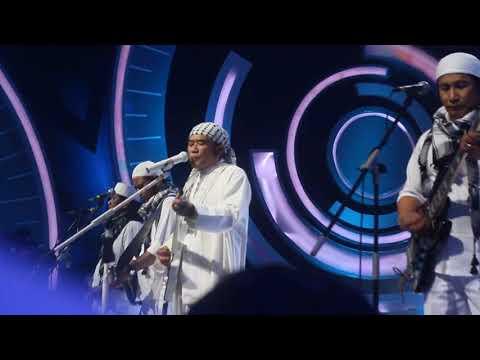 LAGU KEMATIAN RHOMA IRAMA; Live indosiar 1 sept 2017