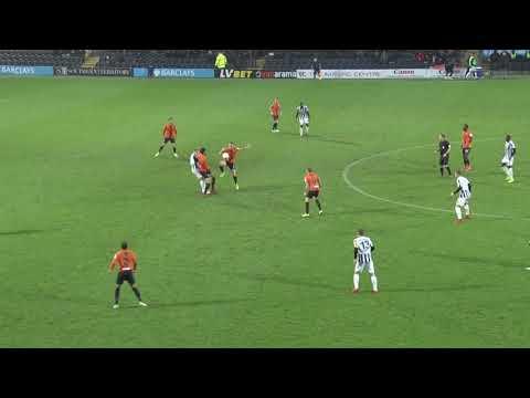 Highlights | Barnet 2-1 Chorley