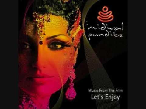 Sajana-Papon-Let's Enjoy