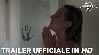 L'UOMO INVISIBILE - Trailer italiano ufficiale
