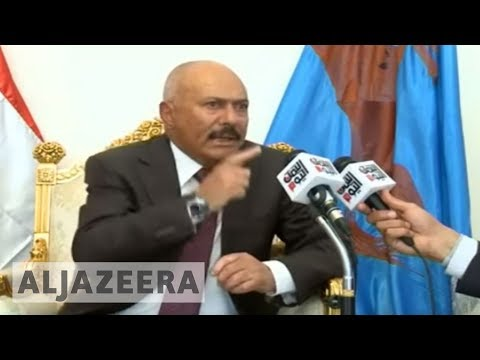Yemen: Conflict intensifies between former rebel allies