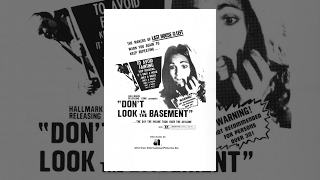 Не заглядывайте в подвал (1973) фильм
