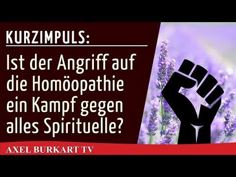 Ist der Angriff auf die Homöopathie ein Kampf gegen Spiritualität, Rudolf Steiner und Demeter?