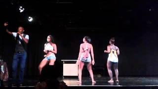 Youth in Action exchange program 5-Portuguese Dance by PACUNET Thumbnail
