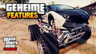 GTA 5 Online: 3 GEHEIME UPDATES - Drogen DLC, Autos & Mehr ! | iCrimax
