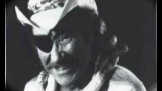 "Dr Hook (Ray Sawyer) -   ""The Shadow Knows"""