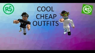 AWESOME ROBLOX OUTFITS (READ DISCRIPTION)