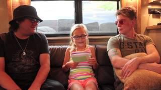 Kids Interview Bands - Goo Goo Dolls
