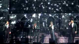 [직캠] Brown Eyed Soul - Love Ballad (2012 시월에 콘서트)