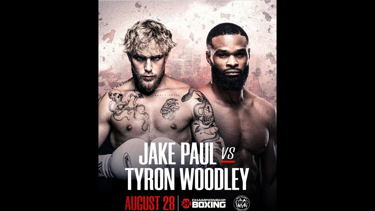 Download Jake Paul vs Tyron Woodley Pre-Fight Analysis & much much more AMA 90- Coach Zahabi