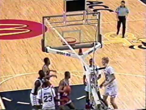 1992 McDonald