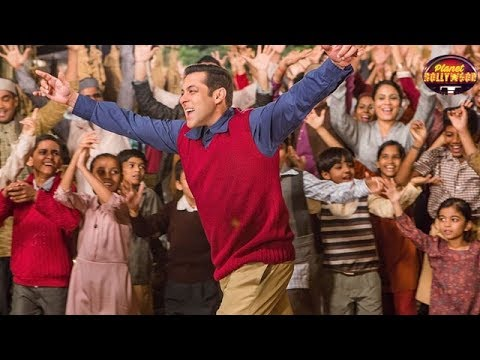 Salman Khan Wants 'Tubelight' To Smash All Box Office Records | Bollywood News