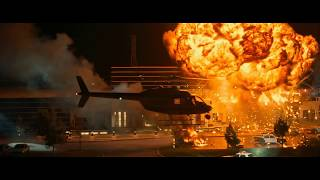 Терминатор 2: Судный день 3D (2017) Дублированный трейлер HD