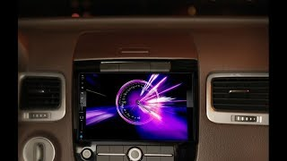 Radio samochodowe 2 DIN Android Vordon AC 8201A