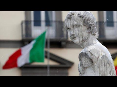 فيروس كورونا: إيطاليا تسجل أقل حصيلة وفيات يومية منذ أسبوعين  - نشر قبل 5 ساعة