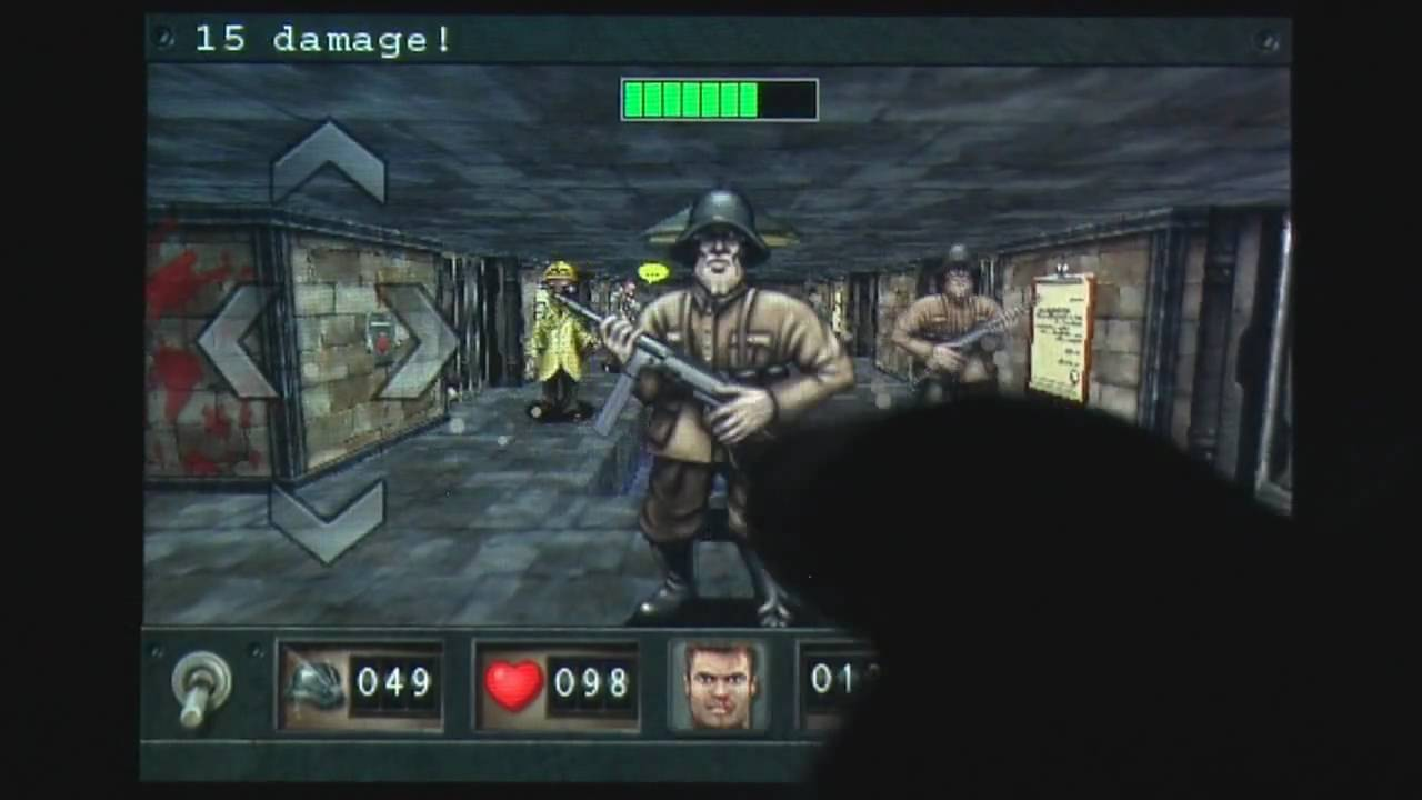 Wolfenstein RPG Review | iPhone & iPad Game Reviews | AppSpy com