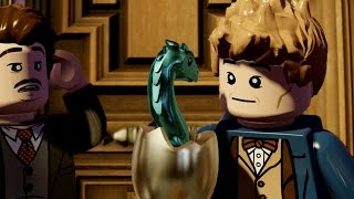 LEGO Dimensions - Fantastic Beasts - Part 1 - Accruing Interest