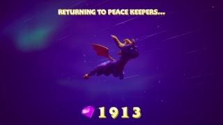 Spyro Reignited Trilogy - ( Part 2 )