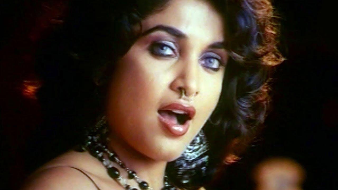 Telugu Best Item Song 5 - Dhim Dhim Dirana - Ramya -1629