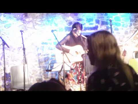 'Just  like a Woman-Rockfall Fest.2017.-Cleeres Theatre,Kilkenny -Oct.2017.(2)