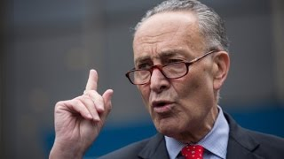 Chuck Schumer to oppose Iran nuclear deal