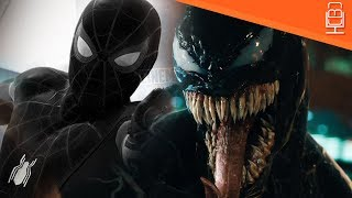 HOW to connect Venom & Spider-Man Far From Home