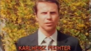 Held der ersten Stunde: Zu Gast bei Gewichtheber Karlheinz Fechter