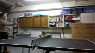 Alternative ping pong
