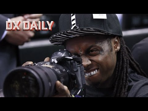 Lil Wayne Confirms DOA, 50 Cent Tells Mayweather To Leave Tiny Alone, HHDX Ghostwriting Roundtable