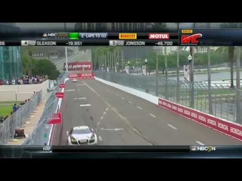 Pirelli World Challenge 2013: St. Petersburg [Full Round]