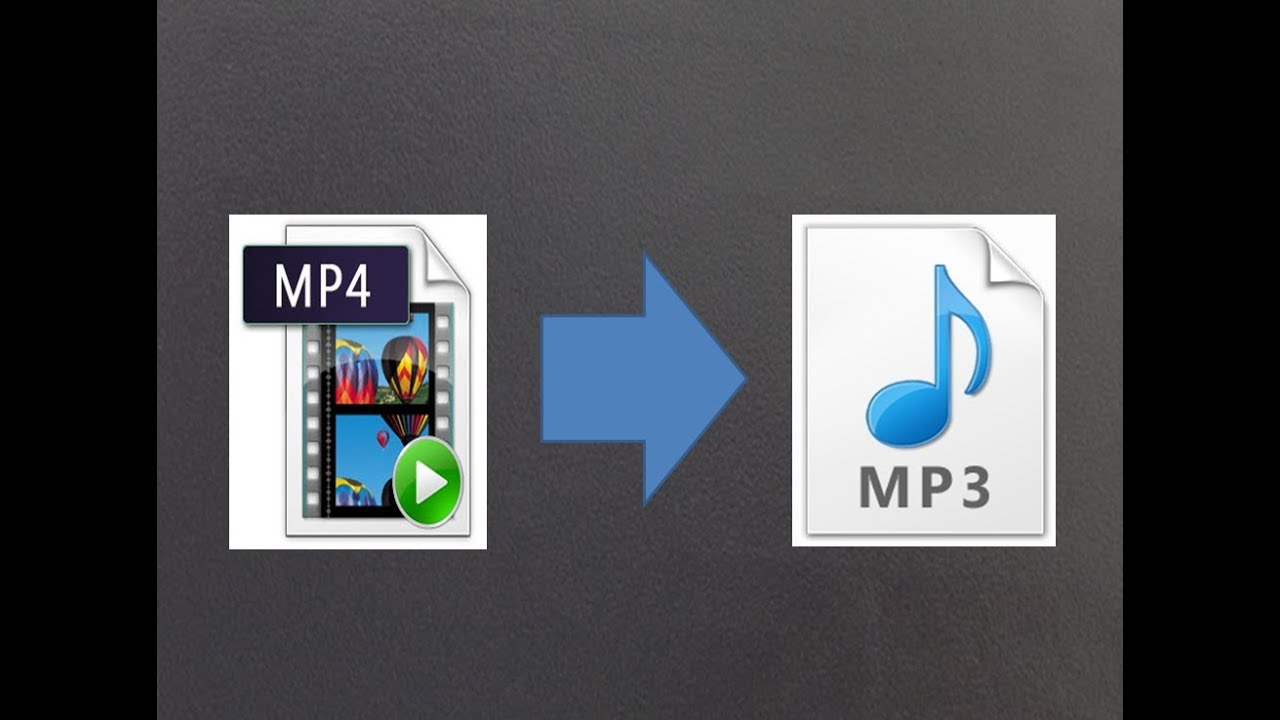 Mp4 In Mp3