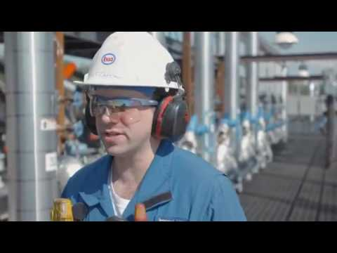 A day in the life of an Instrumentation Electrical Technician  at Imperial's Cold Lake operation