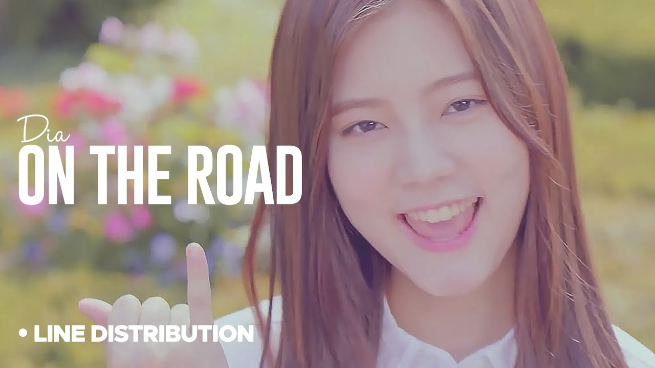 dia-on-the-road-line-distribution-color-coded-watasy-wahyo