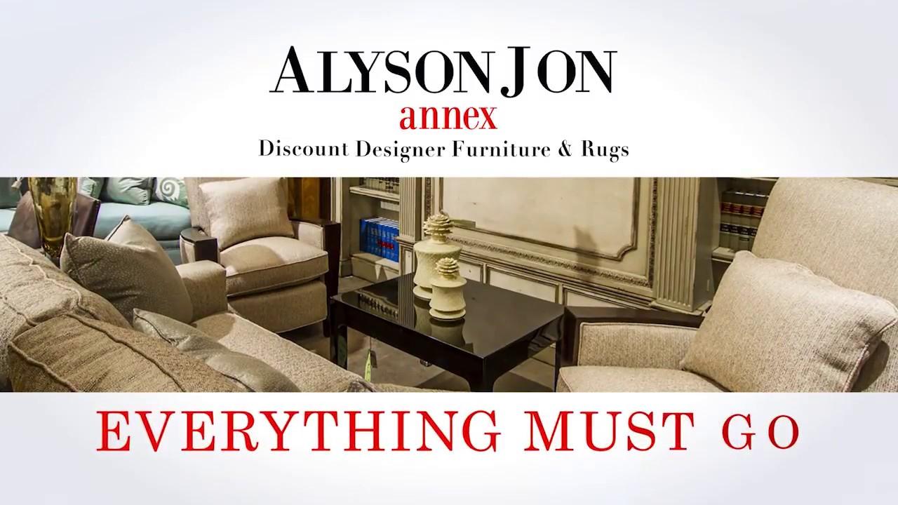 Ordinaire Alyson Jon Interiors Closing   Justin Brown VoiceOvers