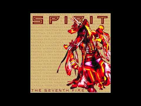 Traditional Song 1 - Spirit The Seventh Fire