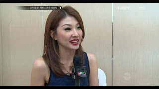 Video Entertainment News - Wenda Tan bercerita tentang project terbarunya download MP3, 3GP, MP4, WEBM, AVI, FLV September 2017